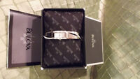 Ladies Bulova Watch, Brand New