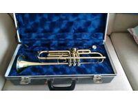 B&H 400 trumpet