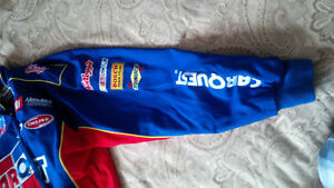 Carquest racing style jacket London Ontario image 6