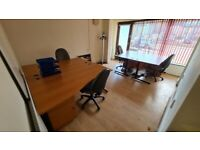 Office Space Sheffield S7