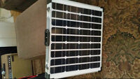 BRAND NEW! – 80W Solar Panel ideal for RVs and Boats