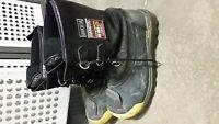 Dakota -100C work boots, Size 12
