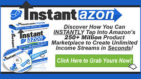 With InstantAzon you have the power to tap into Amazon's huge 250+ MILLION Marketplace