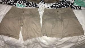 St. Theresa Uniform Shorts - Size 24 & 26