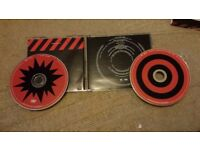 U2 – How To Dismantle An Atomic Bomb (Numbered Limited Edition with DVD)