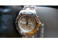 Tag heuer exclusive chronograph CN1111
