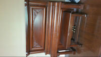 Beckwith Chicago Antique Upright Grand Piano Best Offer