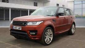 image for 2013 Land Rover Range Rover Sport 5.0 V8 Autobiography Dynamic Auto 4WD (s/s) 5d