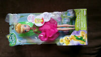 Bath Time Tinkerbell - NEW