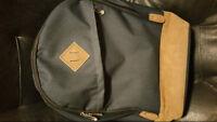 New navy blue school bag/backpack Nego