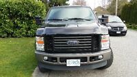 2008 Ford E-350 Pickup Truck