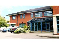 Office Space in Beeston, NG9 - Serviced Offices in Beeston