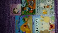 Lot of children's books (see both pics)