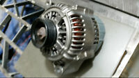 Alternator 1995 Jaguar XJ6/Vanden Plas