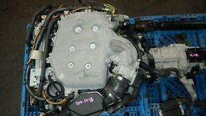 JDM Imported Infiniti G35 Coupe / Nissan 350Z Engine 6speed Tran