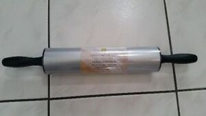 Carbon Steel Rolling Pin with Non-Stick coating BRAND NEW