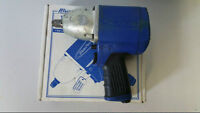 Air Impact Wrench Blue-point