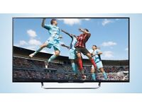 """SONY 42"""" SMART BUILT IN WIFI FULL HD LED TV (KDL42W705B)"""