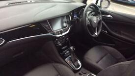 VAUXHALL ASTRA 1.4T 16V 150 Elite Nav 5dr Auto (white) 2017