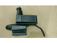 VW Golf mk6 tdi genuine air intake and filter