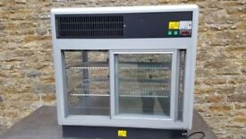 Lincat Chilled Food Display Cupboard