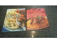 Weight Watchers cook books