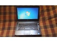 Dell Latitude E5430 i5 3rd gen 8gb ram