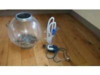 Fish tank - Bio orb