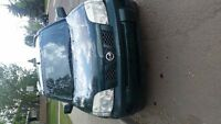 2005 Nissan X-trail Xe Quick Sale! Low price great value