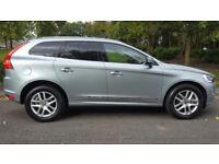 VOLVO XC60 D5 [220] SE Lux Nav 5dr AWD Geartronic (grey) 2016