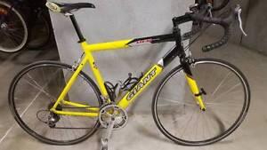 Road Bike Giant OCR 3