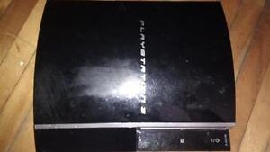 PlayStation 3 Looking For New Home
