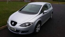 Seat Leon 1.9 Tdi 2008 for parts!