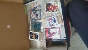 Hockey cards- Box full and sets Kitchener / Waterloo Kitchener Area image 1