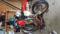 xr 400 for sales or trades