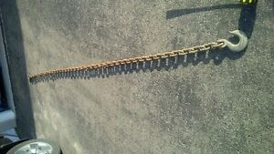 transport truck or towing chain 12 feet. Kitchener / Waterloo Kitchener Area image 1