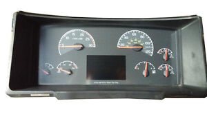 VOLVO and  INTERNATIONAL ALL TRUCTORS INSTRUMENT CLUSTER REPAIR