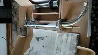 Price Pfister#40-YPOC Single Control Vessel Faucet