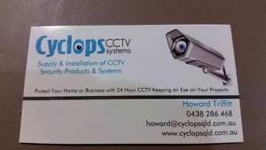 Cyclops CCTV Security Queensland Ormeau Gold Coast North Preview