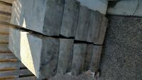 interlock , retaining wall, steps, cheap price. brand new.