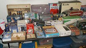 Various Small Appliances Oakville / Halton Region Toronto (GTA) image 1