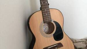 FIRST ACT ACOUSTIC GUITAR FOR JUST $100