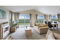 Southerness Holiday Park-2 Bedroom Lodge For Sale-En Suite-Priavte Parking-Dumfries-Scotland
