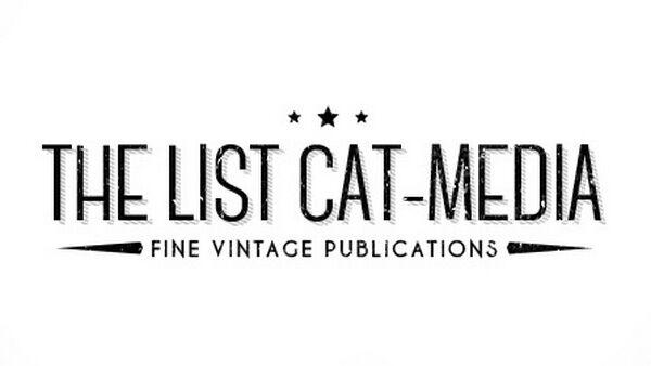 The List Cat - Media