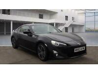 2013 Toyota GT86 2.0 D-4S 2dr Coupe Petrol Manual