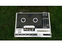 Philips 4418 tape recorder spares / repair