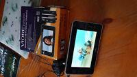 Mini Television LCD ecran 7 pouces
