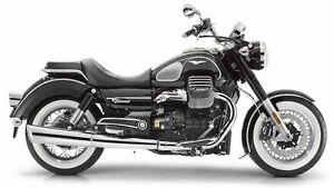 2016 Moto Guzzi ELDORADO