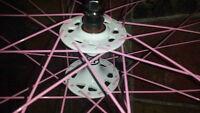Roue wheel avant fixie singlespeed BREV neuve