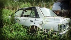 (PAYS THE MOST)289 988 4665! ! SCRAP/ JUNK CARS?? TEXT OR CALL